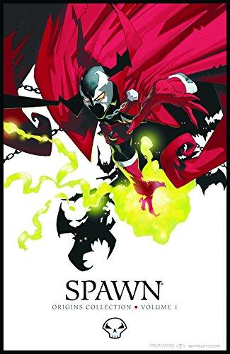 Spawn: Origins Volume 1 (Spawn Origins Collection, Band 1)