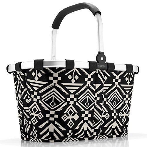 reisenthel - Einkaufskorb carrybag hopi Black