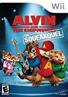 Alvin & Chipmunks: Squeakquel