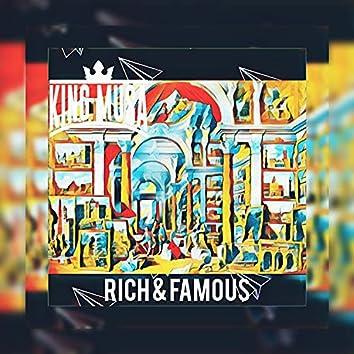 RICH & FAMOUS / LIFE IN LA (feat. Cali Grown)