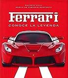 Ferrari. conoce la Leyenda