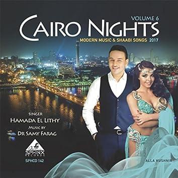 Cairo Nights, Vol. 6