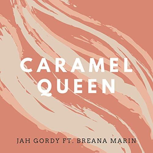 Jah Gordy feat. Breana Marin