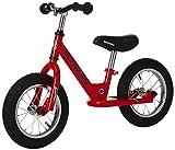 Schwinn Balance Bike, 12' Wheels, Red
