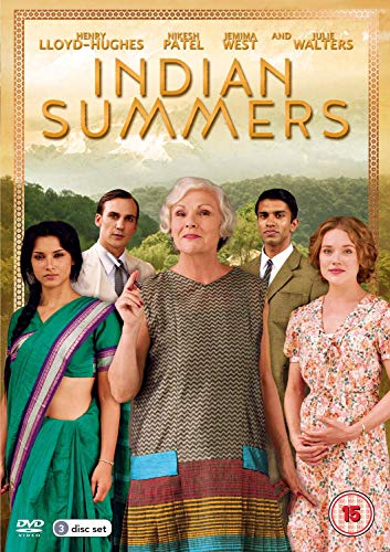 Indian Summers [3 DVDs] [UK Import]