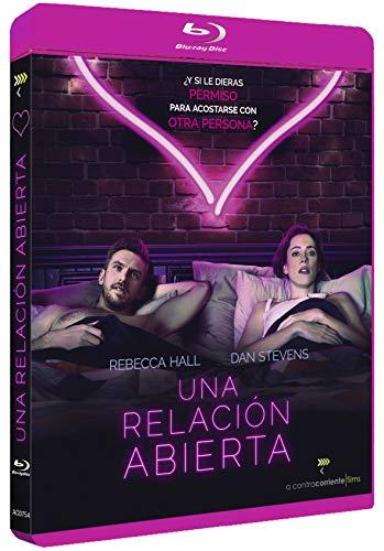 Una relación abierta [Blu-ray]