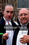 Barchester Towers (Oxford Bookworms Library, Stage 6)