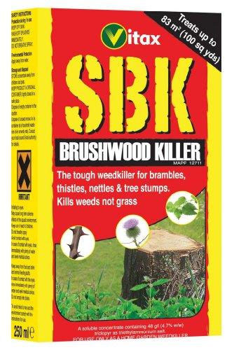 Vitax SBK Brushwood Killer 250Ml
