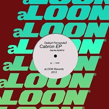 Cabron EP