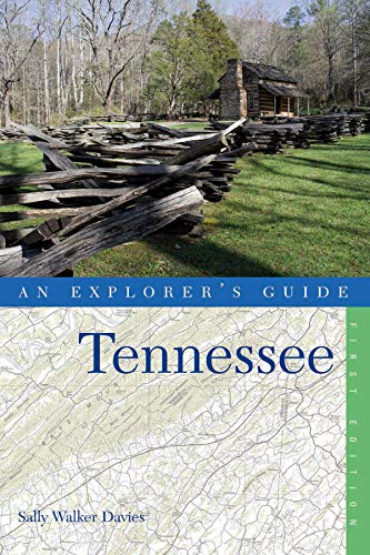 An Explorer's Guide Tennessee (Explorer's Guides, Band 0)