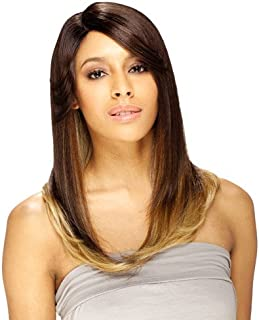 FreeTress Equal FUTURA Hair Wide Lace Front Wig - NELLY (Deep Invisible Part) (OP430)