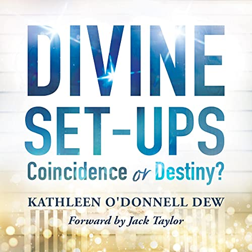 Divine Set-Ups Titelbild