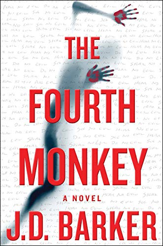 Image of The Fourth Monkey (A 4MK Thriller)