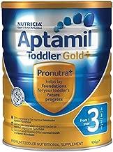 Aptamil Gold+ 3 Toddler Nutritional Supplement 900g