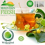 Triphala Lapsang Souchong Blend Tea Bags mit einem Hauch von Mango 25 Pack