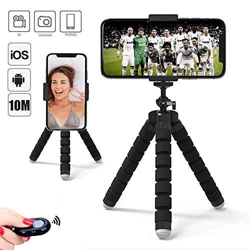 commercial petit smartphone en photo puissant