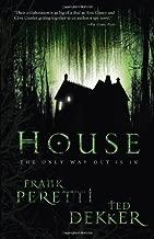 House by Peretti, Frank, Dekker, Ted (2007) Paperback