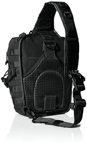 Maxpedition 0423B - Equipaje, Color Negro, Talla 36 in