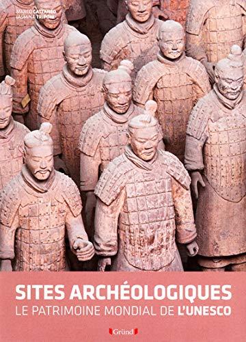 Sites archéologiques de l'UNESCO