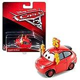 Disney Selección Modelos Cars 3 | Cast 1:55 Vehículos | Mattel, Cars 2017:Maddy McGear