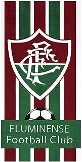 Fluminense Football Club 01, Brazilian Soccer Team,Velour Beach Towel, 30