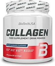 BIOTECHUSA Collagen (300g) - Black Raspberry