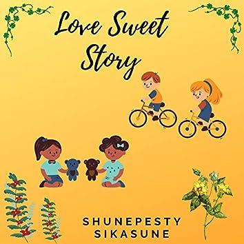 Love Sweet Story