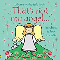 That's not my angel… (THAT'S NOT MY®)