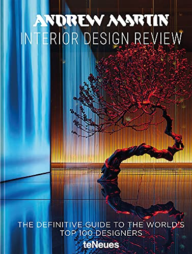 Compare Textbook Prices for Andrew Martin Interior Design Review Volume 24  ISBN 9783961712786 by Martin, Andrew