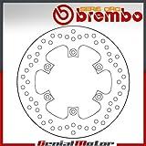 68B40746 Disco de Freno Fijo Brembo Serie Oro Posterior por Kdx 220 2003  2005