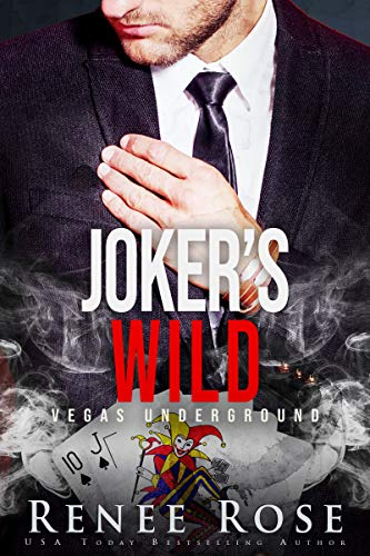 Comodín del Joker (Vegas clandestina 5) de Renee Rose
