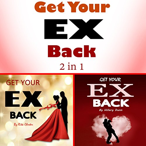 Get Your Ex Back cover art