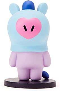 BT21 Official Merchandise by Line Friends - MANG Character Action Figure Toy Collectible Doll 3