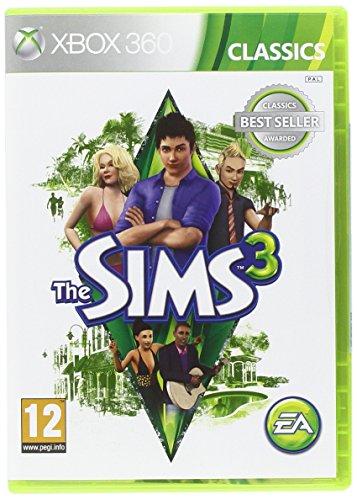 Electronic Arts The Sims 3 Classics, Xbox 360 [Edizione: Regno Unito]