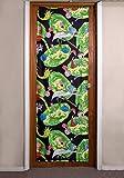 Calhoun Sportswear Rick and Morty Portals 26