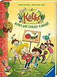Käthe, Band 2: Rettet den Gorilla-Garten! (Vorlese- und Familienbücher)