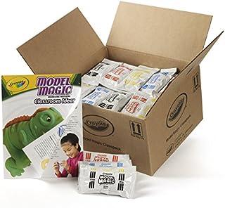 Crayola Model Magic, Clay Alternative, Classpack, 1 oz Packets, 6 lbs