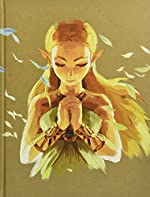 The Legend of Zelda - Breath of the Wild: The Complete Official Guide - Expanded Edition de Piggyback