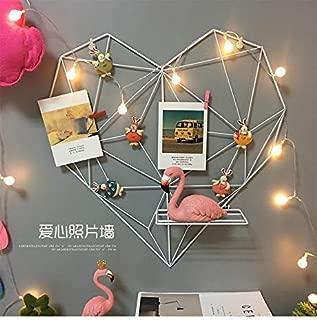 Best pink heart shelf Reviews