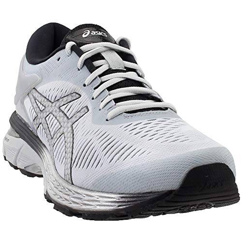 ASICS Women's Gel-Kayano 25 Running Shoes, 6M, MID...