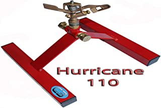 The Hurricane 110 Large 3/4