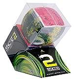 Aquamarine Games- V-Cube 2 x 2 x 2-Sand&ampiacutea/Watermelon, Miscelanea (463) , color/modelo surtido