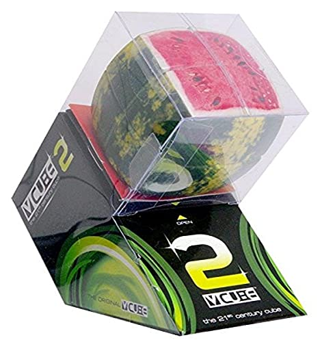 V-Cube - 25137 - 2 Essential - Pastèque