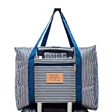 Foldable Travel Bag Waterproof Travel Duffel...