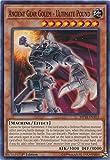 Yu-Gi-Oh! - Ancient Gear Golem - Ultimate Pound (MP18-EN103) - 2018 Mega-Tin Mega Pack - 1st Edition - Common