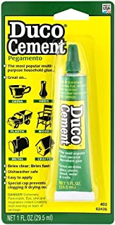 ITW Devcon 62455 Duco Cement 1fl. oz., carded 12 pack