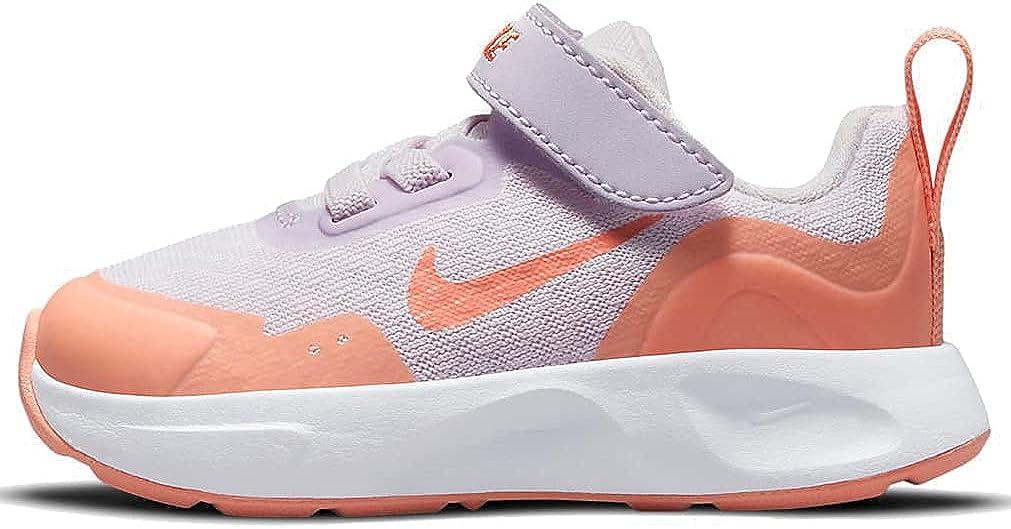 Nike Wearallday Toddler Casual Running Shoe Cj3818-500