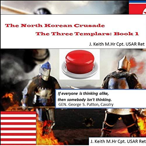 The North Korea Crusade cover art