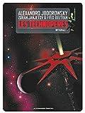 Les Technopères intégrale sous coffret - Les Humanoïdes Associés - 07/11/2012