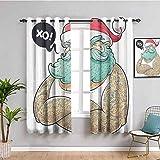 Cortina de decoración de tatuajes con diseño de Iguana de reptil con lunares dálmatas Artsy monocromo impresión de baño cortina de baño blanco y negro 63 x 72 pulgadas